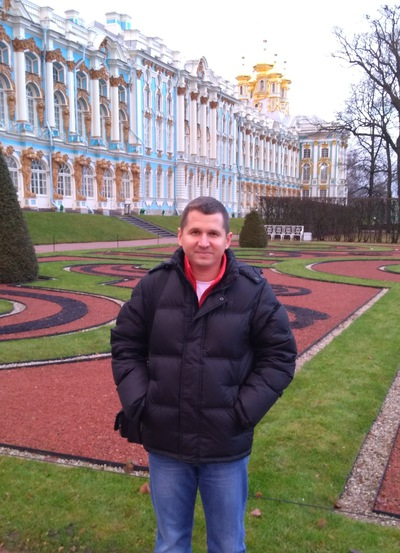Владимир Хараим