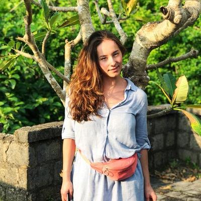 Анна Шереметевская