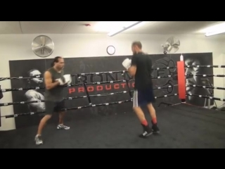 Sergey Kovalev training for Nov 30 Vs Ismail Sillakh.mp4