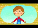 ПТИЧКИ - Развивающая песенка мультик для детей малышей Синий трактор Ворона курица воробей попугай.mp4