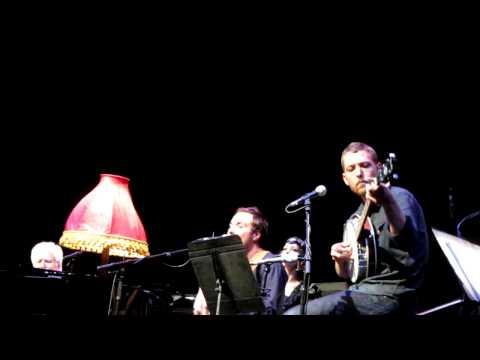 Van Dyke Parks, Daniel Rossen Robin Pecknold - Barbican - 23rd June 2012