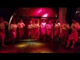Chorus Line 1.04.18 Casa Latina