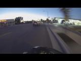 BLOX STARZ TV Channel Trailer Motorcycle STUNTS Cops VS Bikers Bike FAILS 2018 C