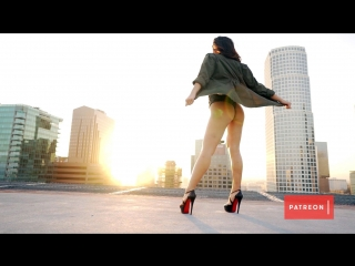 Im on Patreon! ( Сексуальная, Ню, Модель, Nude 18+ ) - Приватное