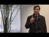 Дмитрий Пчела о своём герое сериала