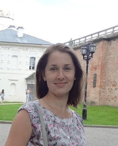 Полина Эльяшева