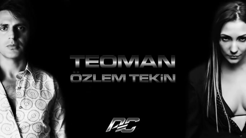 Teoman Özlem Tekin - Papatya.mp4