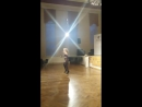 Тина Тёрнер отжигает)))