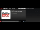 New York City Required Monthly Test on ESPN 104.5 FM Baton Rouge (bandicam 2018-08-08 09-28-27-592)
