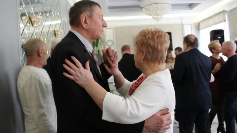 ЮБИЛЕЙ (70 лет). Видео (полная версия) от Эльзы Ф.
