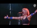 Aurora Queendom Live Lollapalooza Chile 2018