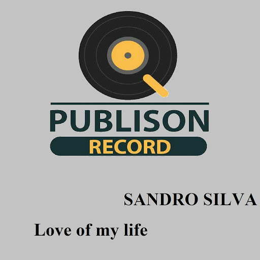Sandro Silva альбом Love of My Life (Ao Vivo)