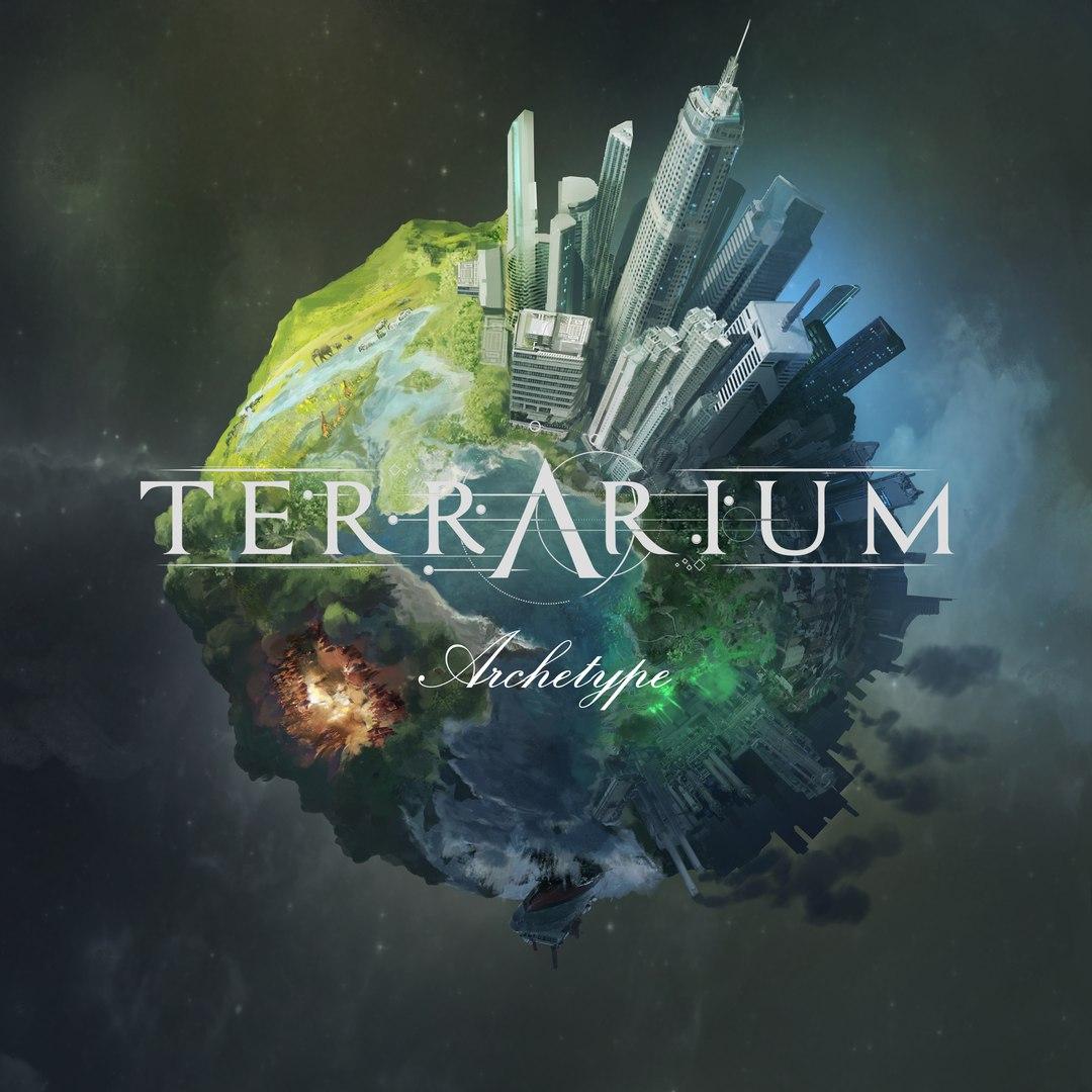 Terrarium - Archetype [EP] (2018)