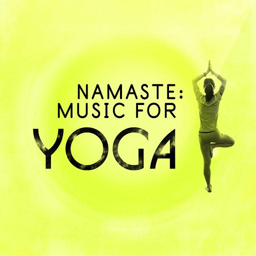 Namaste альбом Namaste: Music for Yoga