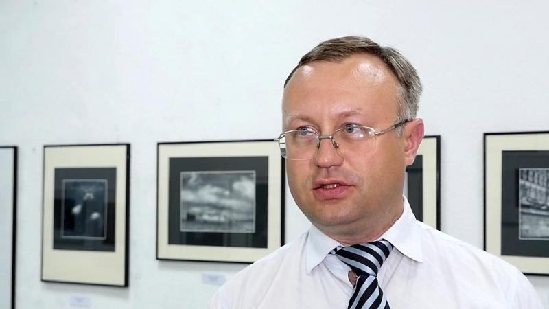 Владимир Прелов Политика не должна влиять на отношения людей