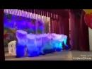 Фестиваль Музыкальная капель танец Морская фантазия