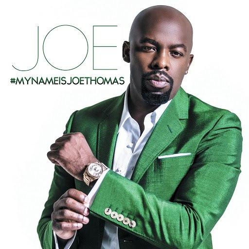 JOE альбом #MYNAMEISJOETHOMAS