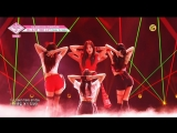 Team In To You (Produce 48) - Side To Side (Ariana Grande cover) (рус. караоке)
