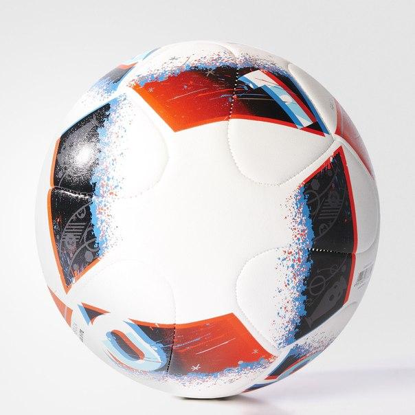 Футбольный мяч (подарочный)  EURO16