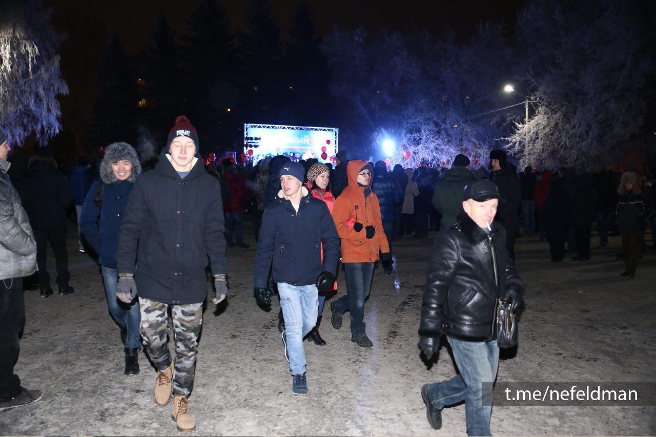 Митинги Навального больше никому не нужны