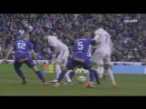 Гол Роналду в ворота