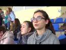 В Крыму состоялся Всекрымский чемпионат по баскетболу