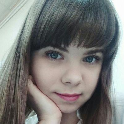 Анастасия Алейникова