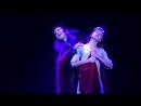 Filippo Strocchi Diana Schnierer - Totale Finsternis (aus Tanz der Vampire Wien 2018)
