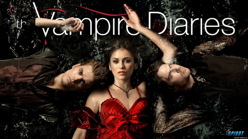 Дневники вампира 2 сезон 8-14 серии