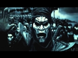 Apashe Ft AWOLNATION - Run &amp No Twerk (Dj Daimon Spark Mashup)