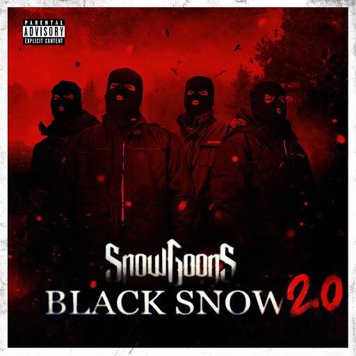 Snowgoons альбом Black Snow (2.0 Edition)