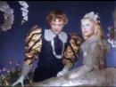 Советский кинофильм-сказка Золушка в цвете. Фильм СССР, снятый на киностудии Ленфильм в 1947 году