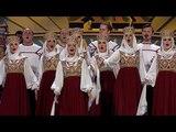 Русский народный хор им. М.Е. Пятницкого - Русь непокоренная (2018) HD