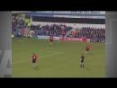 Фантастический гол из кубка Англии