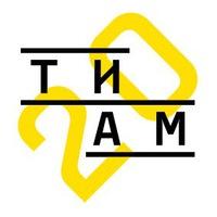 Логотип ТИАМ // Тульский историко-архитектурный музей