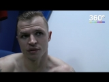 Дмитрий Тарасов о сборной России по футболу