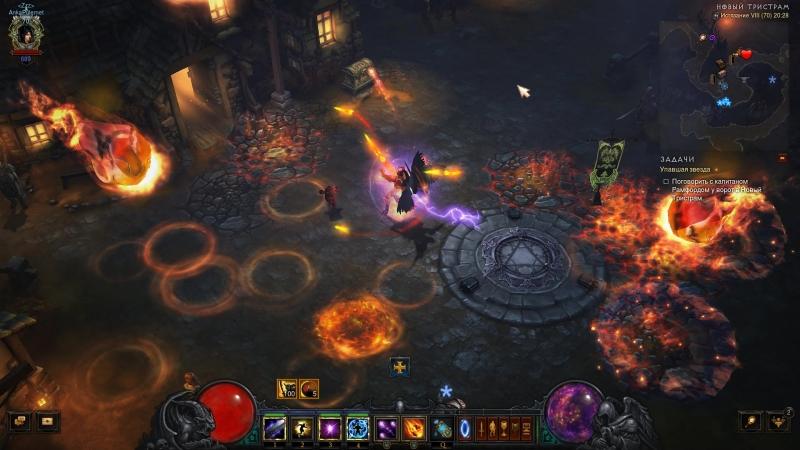Diablo III 06.23.2018 - 20.28.06.02