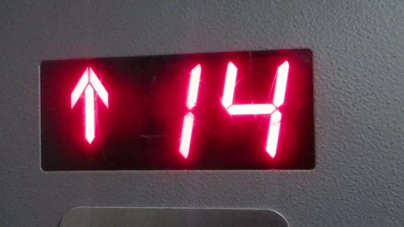 Лифты ШЛЗ и КМЗ (2013-1983 г.в.), V=1 м/с, Q=400-500 кг (14)