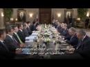Расширенные переговоры с премьер министром Японии и его делигацией 01 05 18