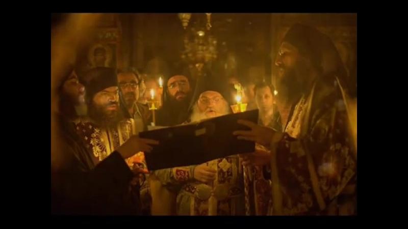 Византийское пение. Псалмы. Пение которое сближает нас с Богом.