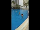 бассейн в Анталии