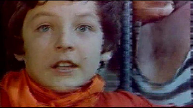 Циркачонок.1979.(СССР. драма, детский фильм)