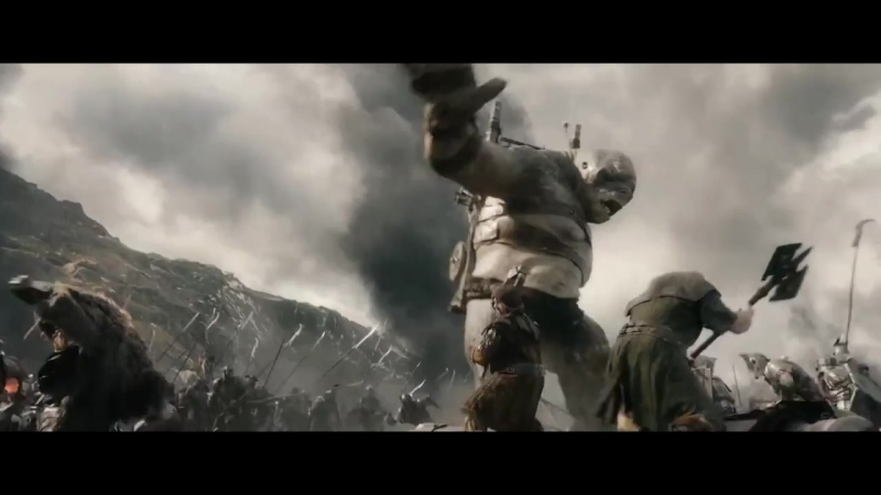 The Hobbit_ The Battle of the Five Armies - Extended Edition (Full All New Scenes) - EpicMusicVN