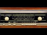 Тайна старой радиолы