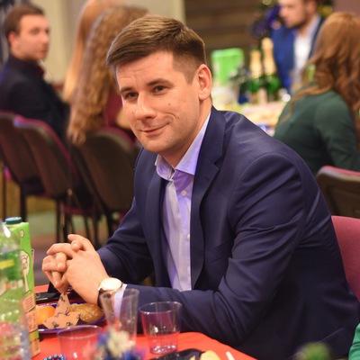 Андрей Кирьяков
