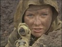 Офигенный военный фильм о снайперах, все серии подряд Awesome movies about snipers CONSCIENCE