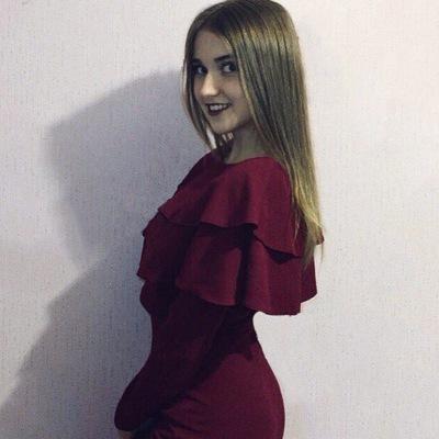 Дарья Вологдина