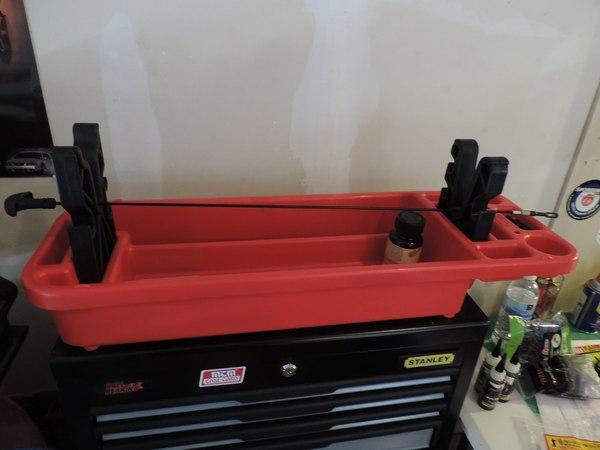 Gunsmiths Maintenance Center by MTM Case-Gard