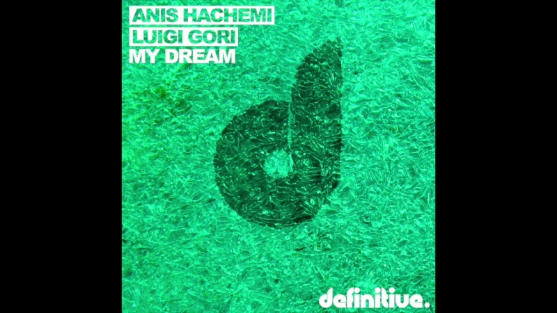 """Winexes (Original Mix)"" - Anis Hachemi Luigi Gori - Definitive Recordings"