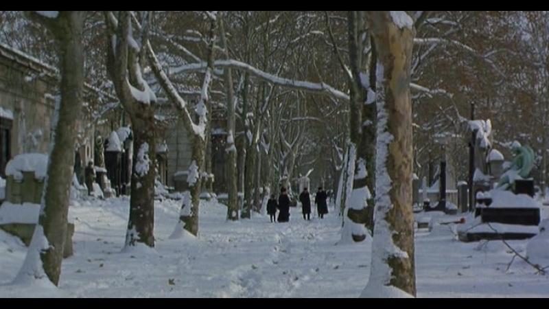 Защита Лужина The Luzhin Defence Великобритания Франция драма мелодрама 2000 реж Марлен Горрис